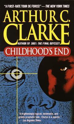 Childhood's End By Clarke, Arthur C.