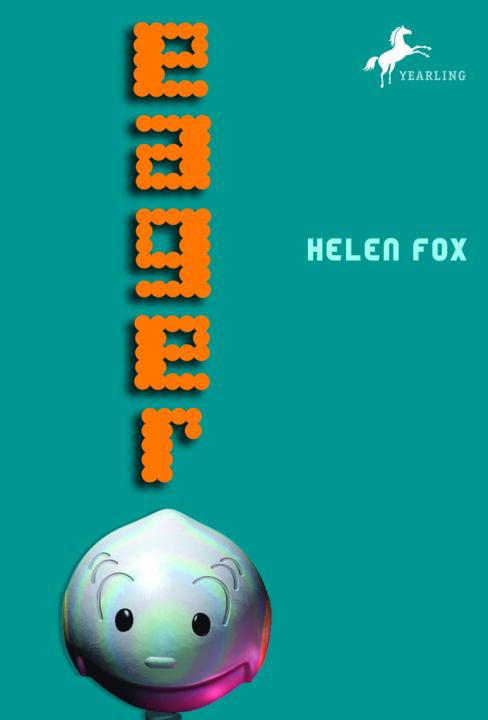 Eager By Fox, Helen