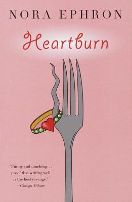 Heartburn By Ephron, Nora
